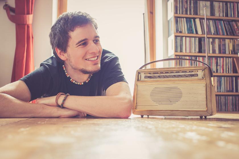 Przewodnik po radioodtwarzaczach
