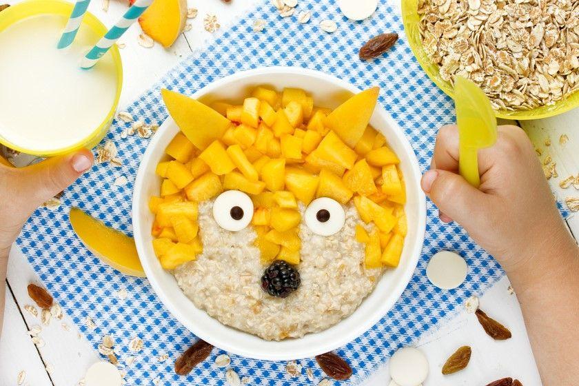 Smacznie, zdrowo, kolorowo – pomysły na śniadanie do szkoły