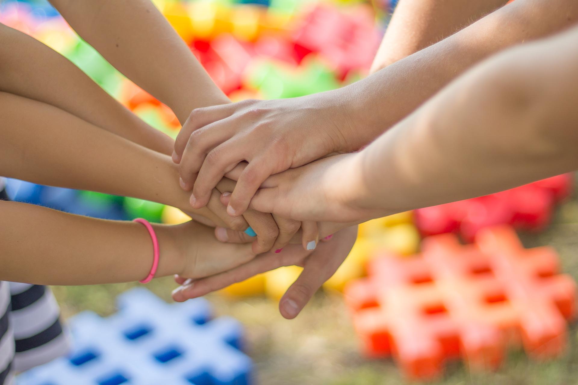 Dzień dziecka –  4 pomysły na idealny prezent