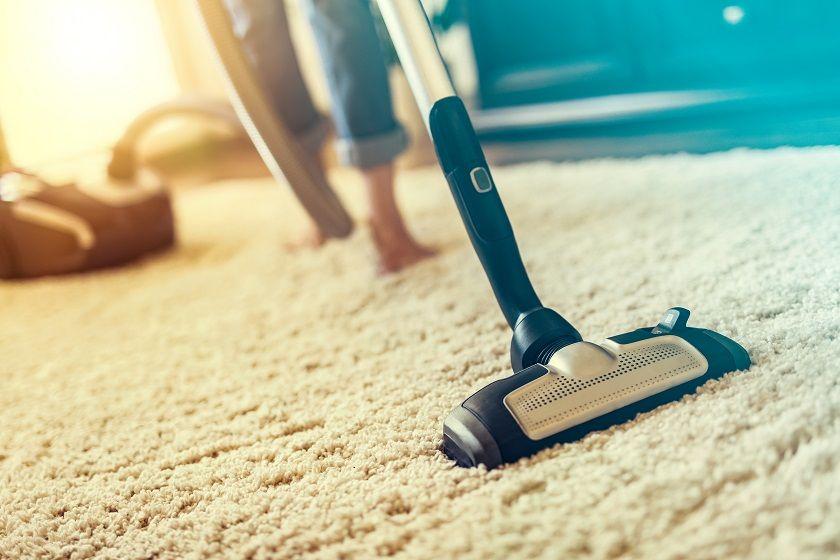 Zdrowy dom to czysty dom. Jaki odkurzacz kupić?