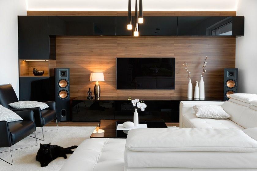 Urządzamy domowe centrum rozrywki. Jaki telewizor 4K kupić?