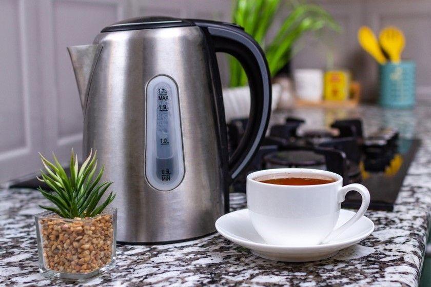 Jak odkamienić czajnik? 6 najlepszych sposobów