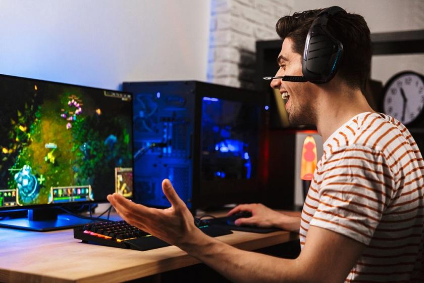 Komputer dla gracza. Jaki laptop do gier wybrać?
