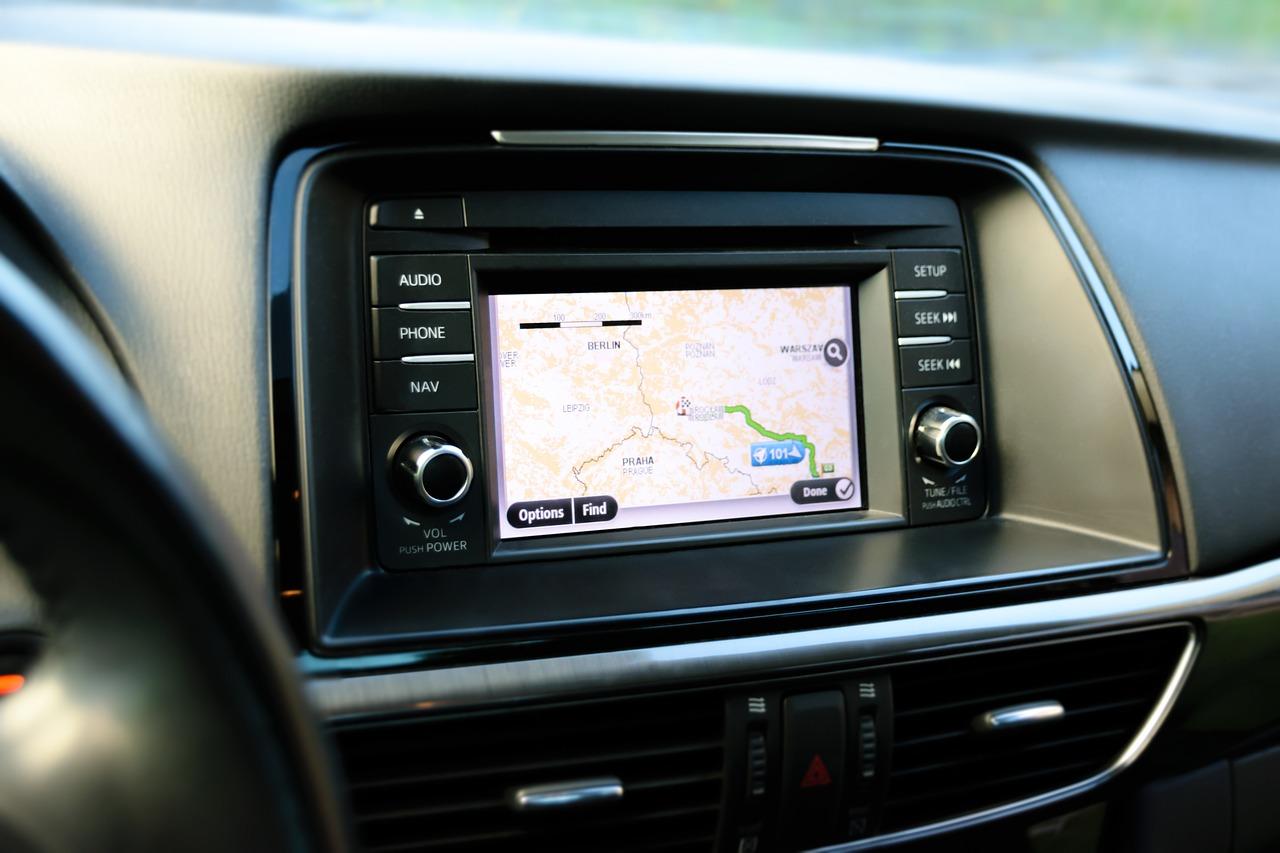 Jaką nawigację samochodową wybrać? Wszystko, co musisz wiedzieć