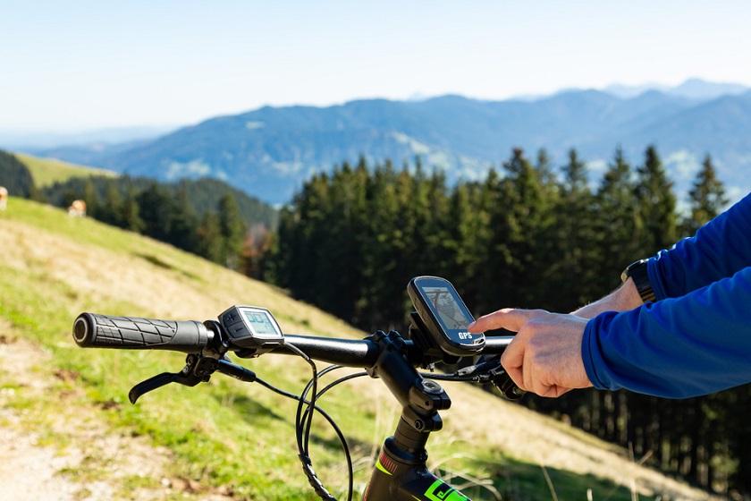 Bez przeszkód do celu. Jaką nawigację na rower wybrać?