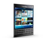 Smartfony z systemem BlackBerry