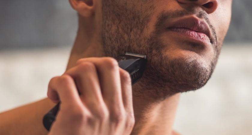 Golenie męskie