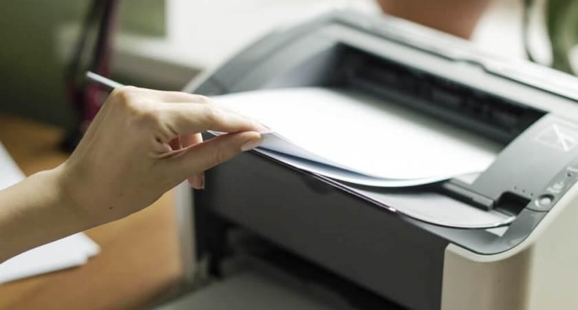 drukarka laserowa czy atramentowa