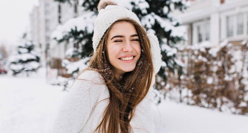 dziewczyna-na-sniegu