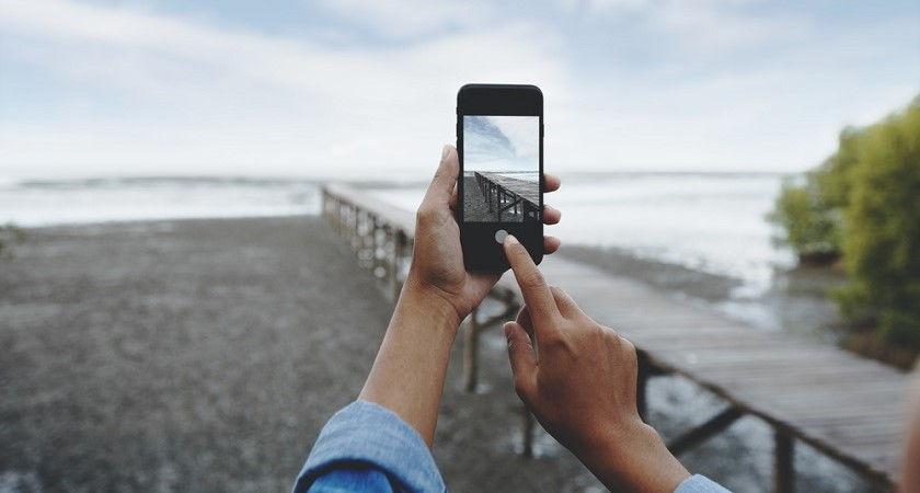smartfon z dobrym aparatem