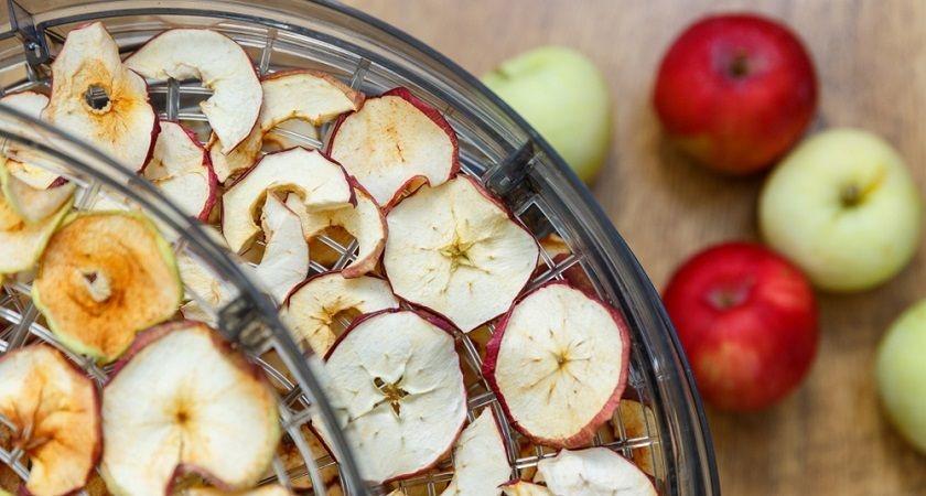 suszone-jablka
